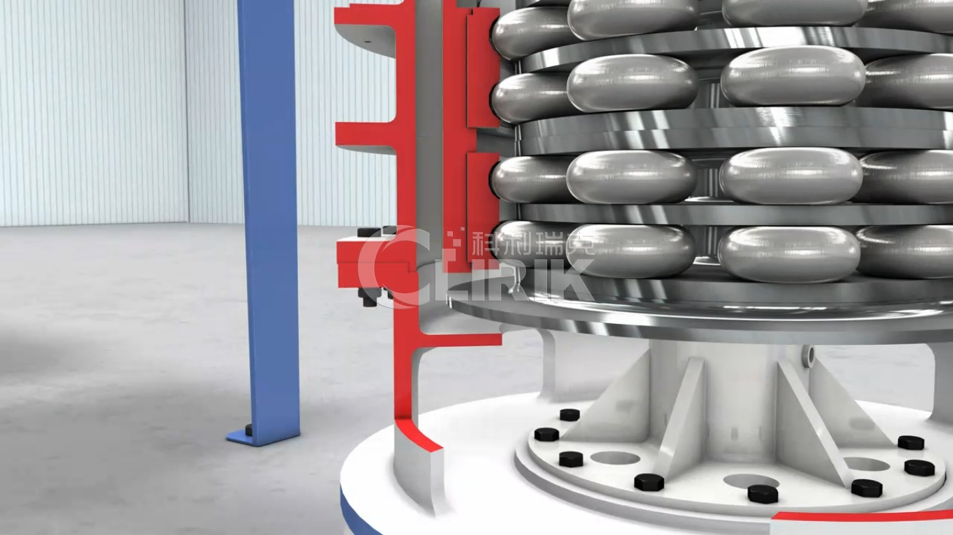 micronizer mill rollers and rings
