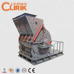 hammer mill-Micronizer Working Principle