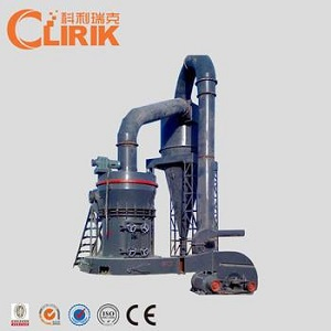 ultrafine powder grinding mill-Micronizer Working Principle